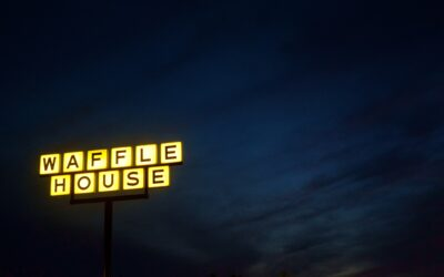 What the Waffle House Attack Taught Us