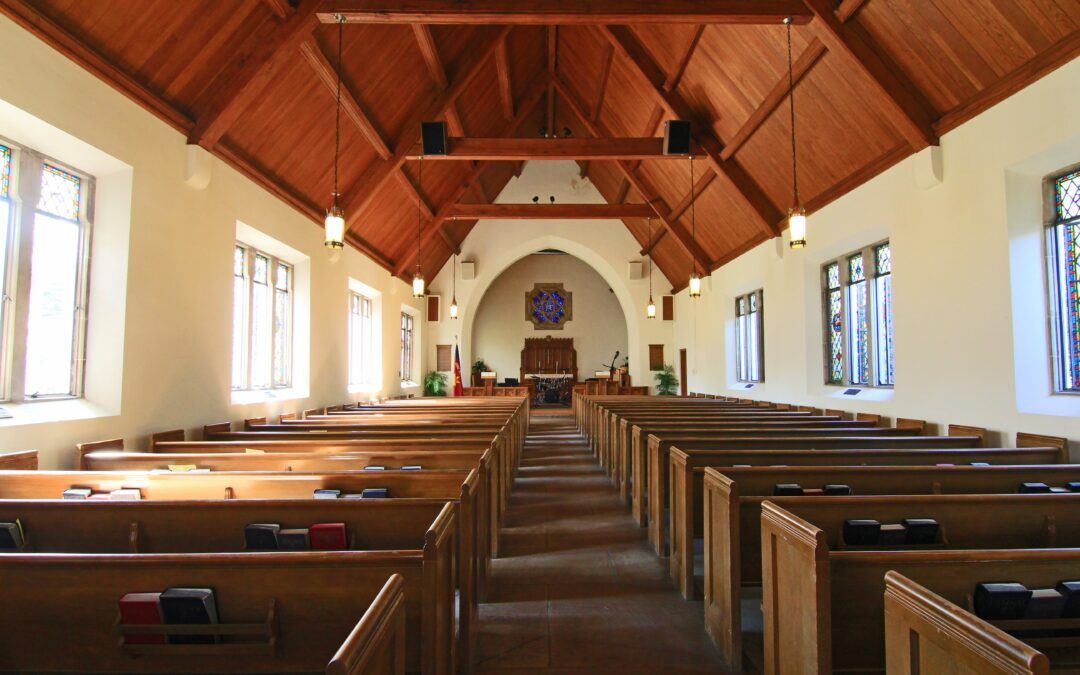 Preparing Faith-based Organizations: The Pittsburgh Attack